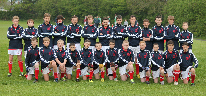 00 B Football Squad