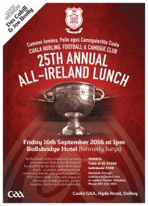 2016allirelandlunch