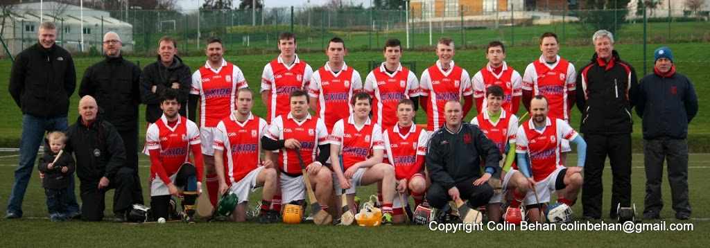 3rd Hurlers