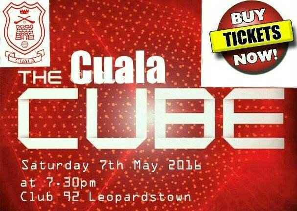 Cube Tickets