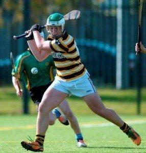 Fionn O'Ceallaigh