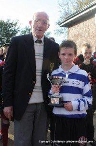 Jimmy_Doyle_schools league