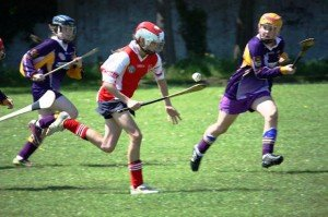 Cuala Camogie Action