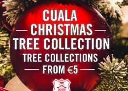 Cuala Christmas Tree collections 2020