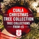 Cuala Christmas Tree collections 2020