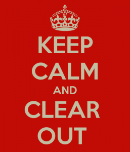 keep-calm-and-clear-out