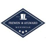 Frewen & Aylward Menswear